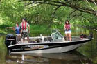 Boat rentals Great Pond Belgrade Lakes